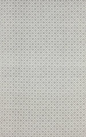 Nuloom Hand Loomed Hmco5e Grey Area Rug
