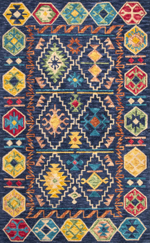 Nuloom  181075 Multi Area Rug