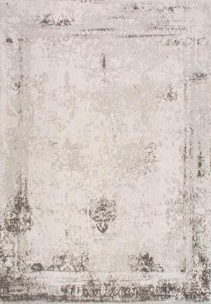 Nuloom Hand Woven Shawanna Grey Area Rug