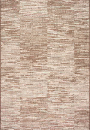 Nuloom Shirlene Stripes Beige Area Rug