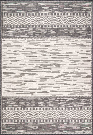 Nuloom Lana Outdoor Grey Area Rug