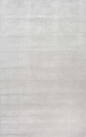Nuloom Hand Woven Lundberg Grey Area Rug