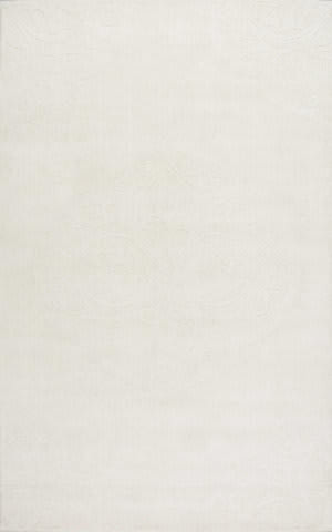 Nuloom Hand Woven Strother Ivory Area Rug