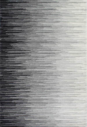 Nuloom Lexie 165399 Black Area Rug