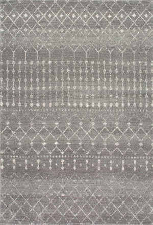 Nuloom Blythe 164271 Dark Grey Area Rug