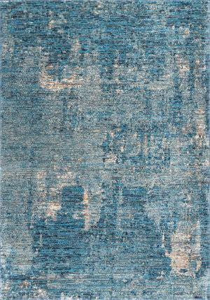 Nuloom Bernadette Vintage Blue Area Rug