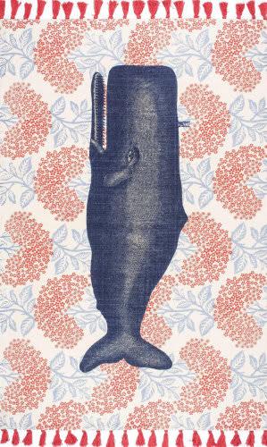 Nuloom Vellia 165739 Multi Area Rug
