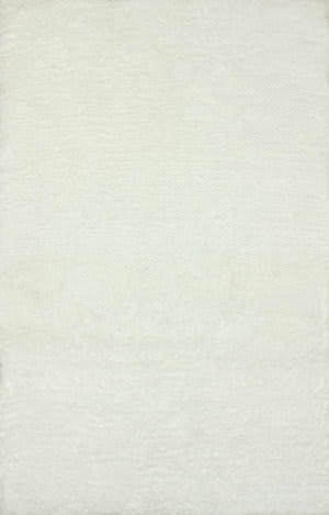 Nuloom Hand Tufted Maginifique Shag Snow Area Rug
