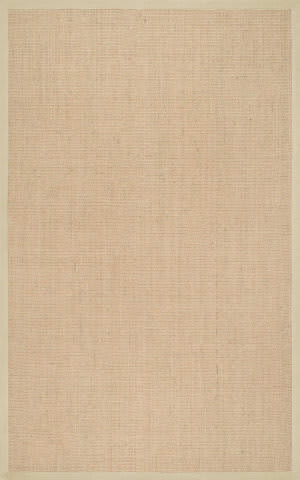 Nuloom Machine Woven Orsay Beige Area Rug