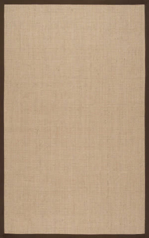 Nuloom Machine Woven Orsay Brown Area Rug