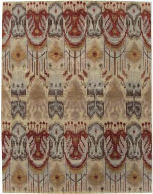 ORG Tibetan Weave 601 Beige Area Rug
