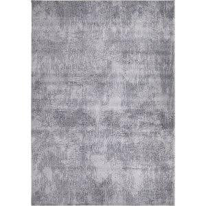 Orian Bali Stoneface Gray Blue Area Rug
