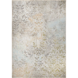Orian Transitions Mineral Cove Mist Area Rug