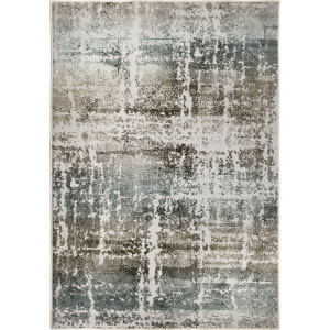 Orian Transitions Rustic Gray Area Rug