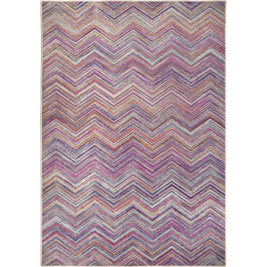 Orian Transitions Variations Stripe Multi Area Rug