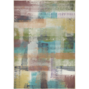 Orian Transitions Momentum Multi Area Rug