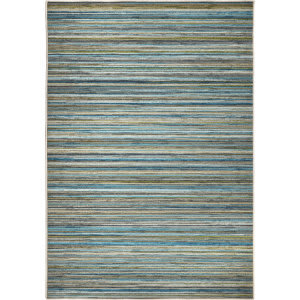 Orian Transitions Memory Lane Surf Area Rug