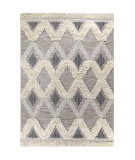 Orian Navajo Sacred Mountains Beige Area Rug
