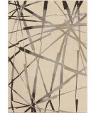 Orian Epiphany Thunder Cream Area Rug