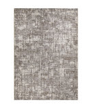 Orian Breeze Dappled Canopy Arctic Ivory Area Rug