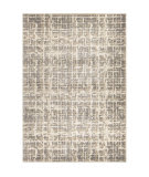 Orian Reflections Anton Gray Area Rug
