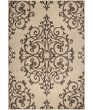 Orian Farmhouse Manor Gate Driftwood Area Rug