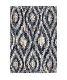 Orian Angora Costra Royal Denim Area Rug