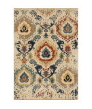 Orian Bohemian Distressed Trinidad Multi Area Rug