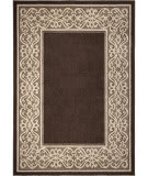 Orian Farmhouse Iron Works Field Nutty Area Rug