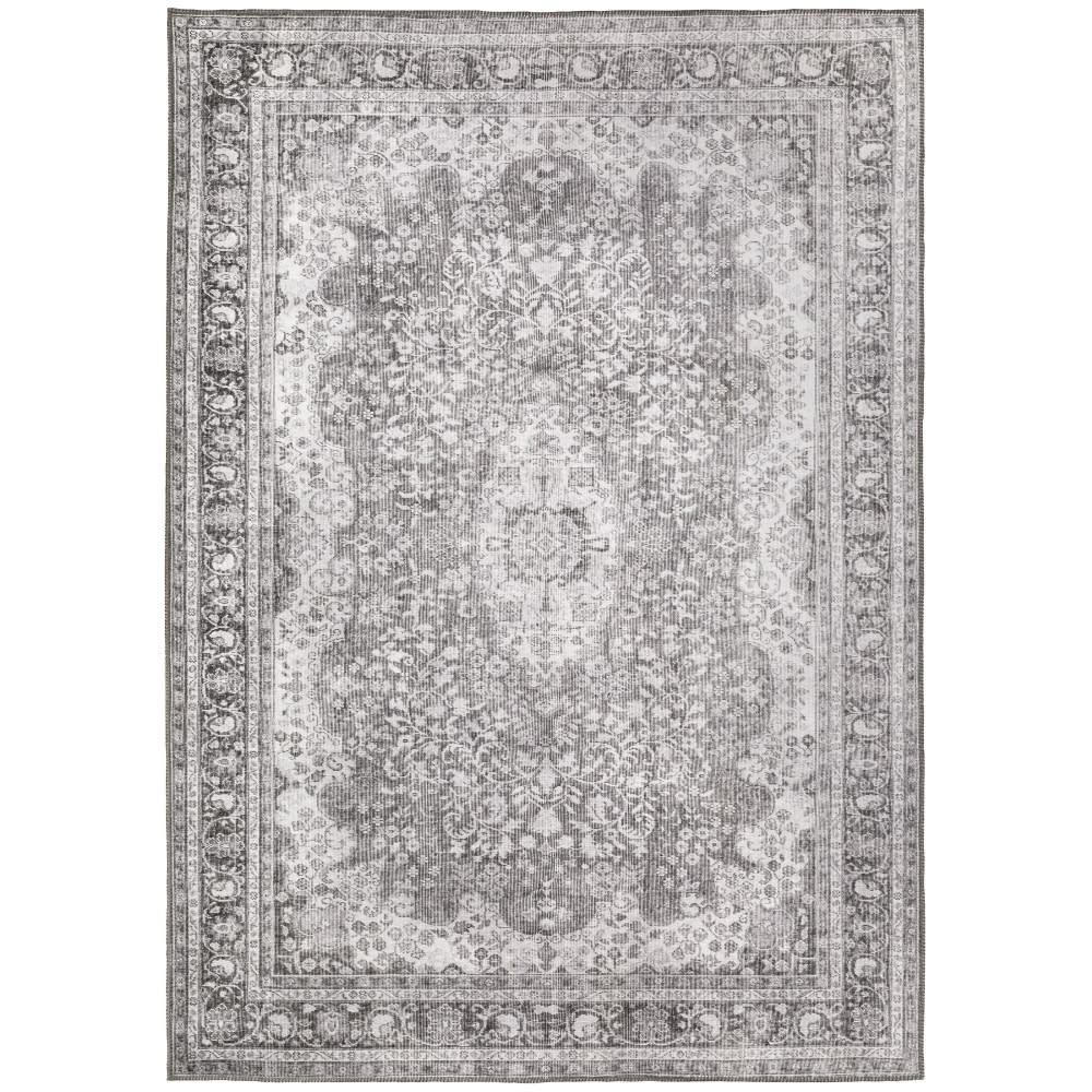 Oriental Weavers Sofia 85821 Grey Grey Rug Studio