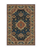 Oriental Weavers Ankara 1803b Blue - Red Area Rug