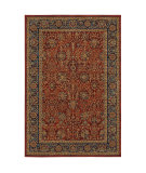 Oriental Weavers Ankara 501r5 Red - Blue Area Rug