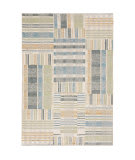 Oriental Weavers Atlas 752e0 Blue - Green Area Rug
