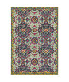 Oriental Weavers Bohemian 539e Blue - Yellow Area Rug