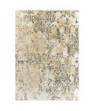 Oriental Weavers Bowen 2067w Grey - Gold Area Rug
