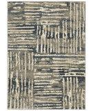 Oriental Weavers Carson 0745C Blue - Beige Area Rug