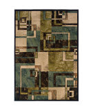 Oriental Weavers Emerson 2817a  Area Rug