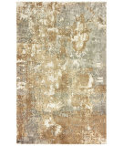 Oriental Weavers Formations 70003 Grey - Brown Area Rug