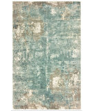 Oriental Weavers Formations 70005 Blue - Grey Area Rug