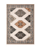 Oriental Weavers Georgia 640a0 Ivory - Multi Area Rug