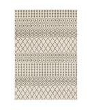 Oriental Weavers Georgia 717b0 Ivory - Grey Area Rug