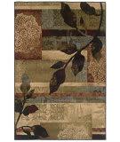 Oriental Weavers Huntington 1983A Ivory/Green Area Rug