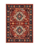 Oriental Weavers Lilihan 2061v Red - Blue Area Rug