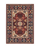 Oriental Weavers Lilihan 2062R Red - Blue Area Rug