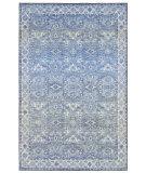 Oriental Weavers Myers Park MYP04 Blue - Ivory Area Rug