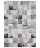 Oriental Weavers Myers Park MYP16 Grey - Charcoal Area Rug