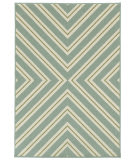 Oriental Weavers Riviera 4589A Cambridge Blue Area Rug