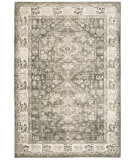 Oriental Weavers Savoy 28105 Charcoal - Ivory Area Rug