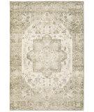 Oriental Weavers Savoy 28108 Green - Ivory Area Rug