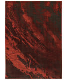 Oriental Weavers Sedona 6367B Red Area Rug